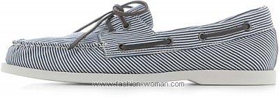 Женская обувь Алдо весна-лето 2011