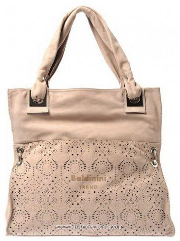 Модная сумка от Baldinini