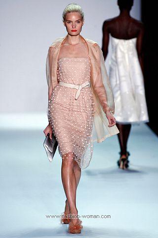 Нарядное платье от Isaac Mizrahi