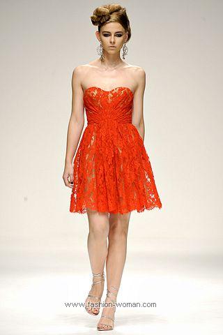 Платье на выпускной от Issa