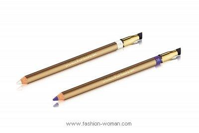 карандаши для глаз Dolce & Gabbana весна 2011