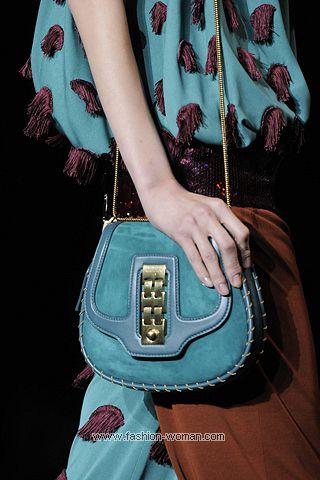 стильная сумка от Луи Вуиттон