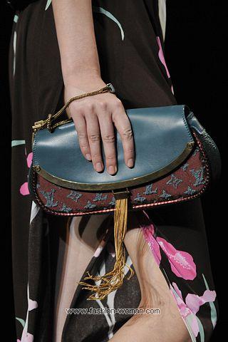 Фото сумок Louis Vuitton весна-лето 2011