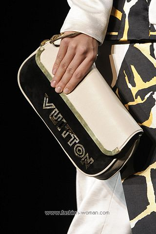 Сумка Louis Vuitton весна 2011