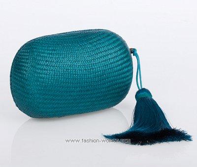 Модный клатч от Кotur