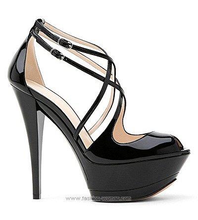 Коллекция обуви Casadei весна-лето 2011