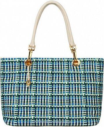 сумка TJ Collection весна-лето 2011