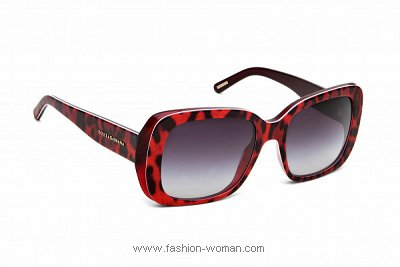 Солнцезащитные очки 2011 от Dolce & Gabbana