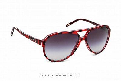 Модные очки авиаторы весна-лето 2011