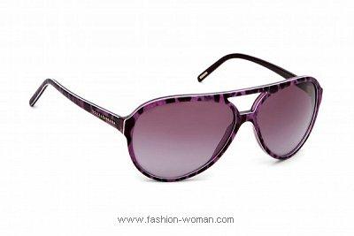 Модные очки авиаторы Dolce&Gabbana