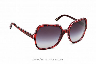 Коллекция очков Dolce&Gabbana Animalier