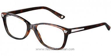 Модные очки 2011 от Версаче