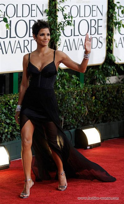 Холлі Беррі у сукні Nina Ricci