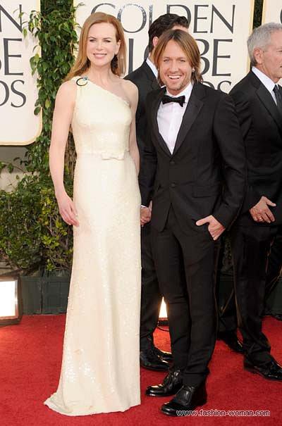 Ніколь Кідман у сукні Prada