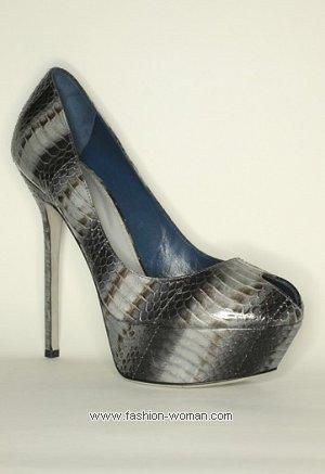 Туфли от Сержио Росси