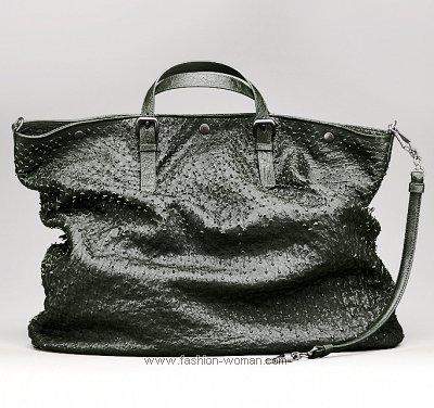 Модная сумка весна-лето 2011