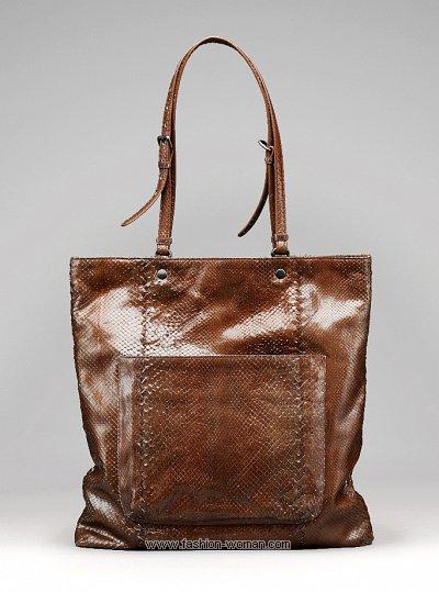 Модная сумка от Ботега Венетта