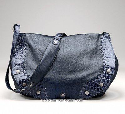 Модная сумка от Ботега Венетта весна-лето 2011