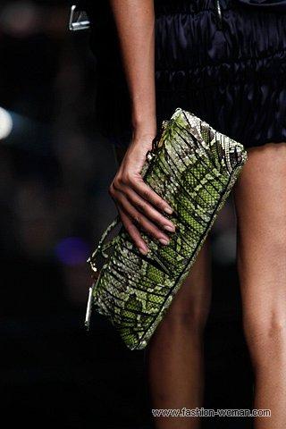 модная женская сумка 2011