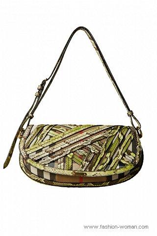 оригинальная сумка.