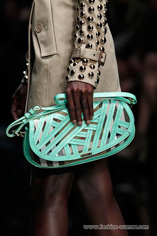 красивые сумки 2011