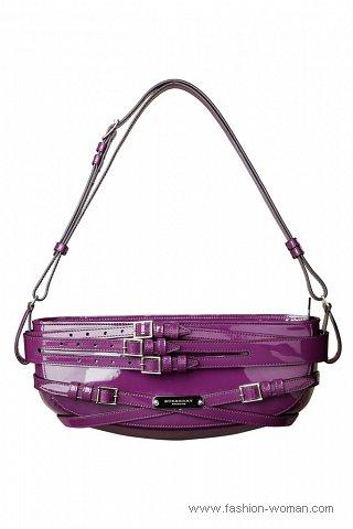 Фото модных сумок весна-лето 2011