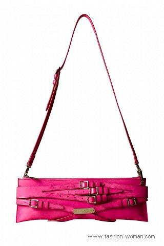 Модные сумки весна-лето 2011