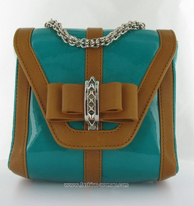 оригинальная сумка Christian Louboutin