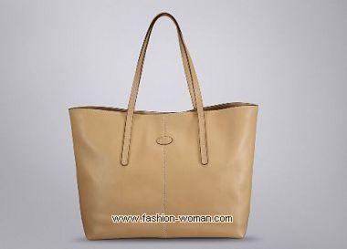 сумки 2011 от  Tod's