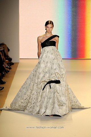 Вечернее платье от Королина Херера