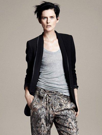 Модная весна от Zara