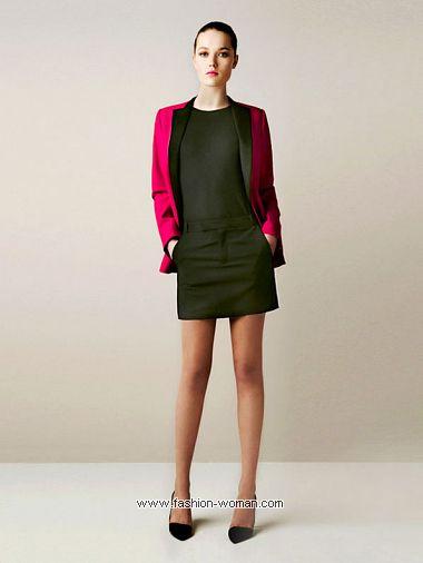Коллекция  Zara весна-лето 2011