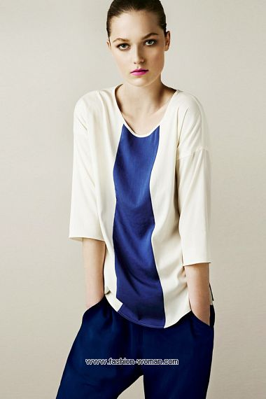 Мода весна-лето 2011 от Зара