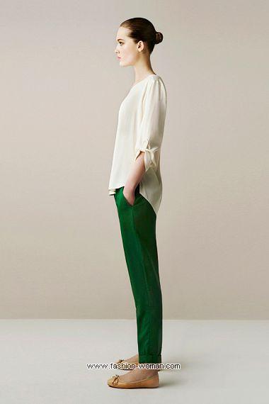 Летняя одежда от  Zara