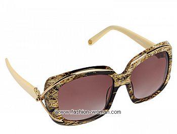 Модные солнцезащитные очки Cesare Paciotti