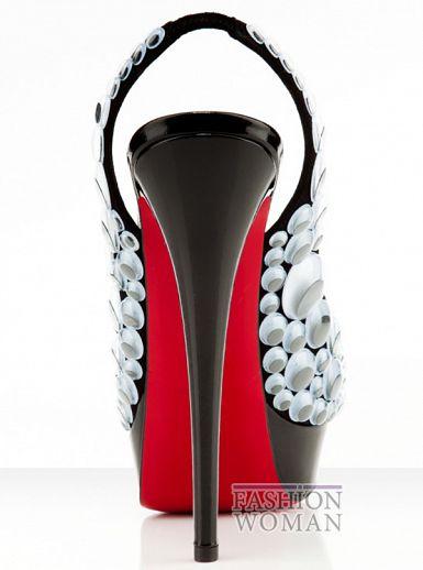 новые туфли осень 2011 от Christian Louboutin