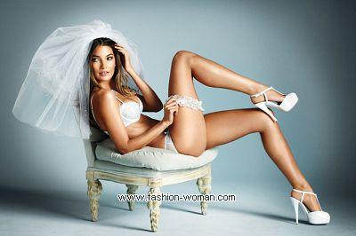 Нижнее белье для невест