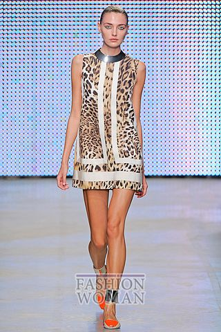 Модное платье от Giambattista Valli