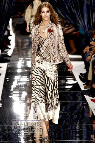 Модные принты 2011