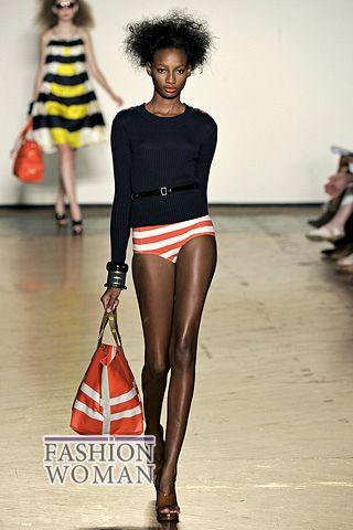 мини-шорты от  Marc by Marc Jacobs