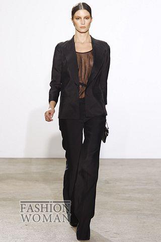 Черные костюмы 2011