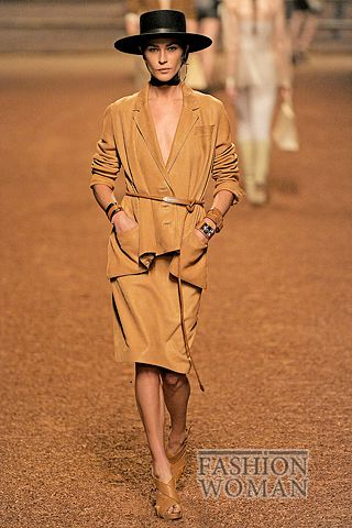 костюм Hermes