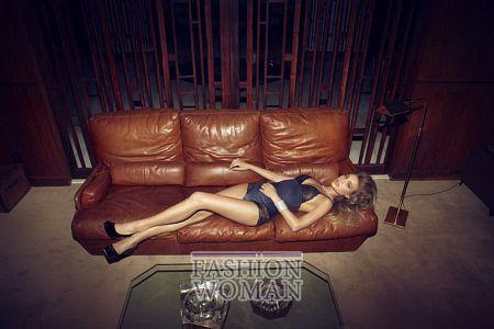 Нижнее белье Blush осень 2011
