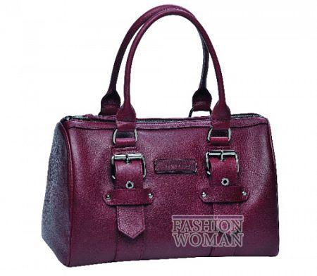 сумки осень-зима 2011-2012 от Longchamp
