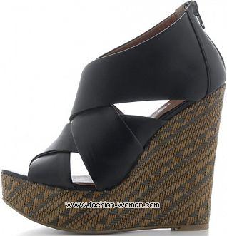 Модная обувь от Аldo