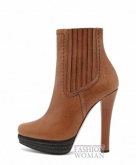 Смотреть Обувь Sebastian осень 2011 видео