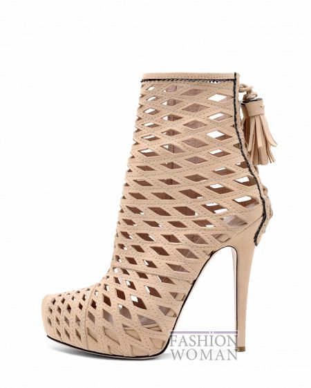 Нарядная обувь sebastian осень 2011