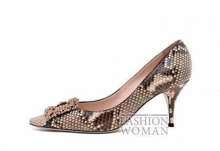 Женская обувь sebastian осень-зима 2011-2012