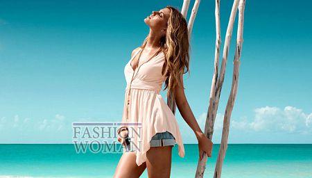 Модный топ от H&M