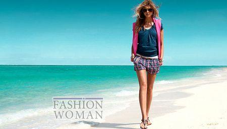 Коллекция  H&M лето 2011